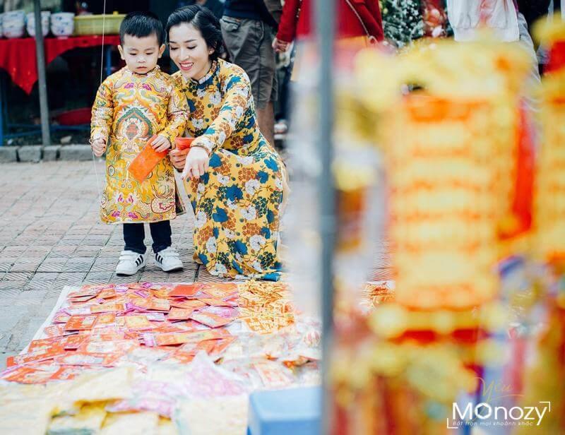 Chụp ảnh tết cho bé ở đâu đẹp, rẻ mà chất?Chụp ảnh tết cho bé ở đâu đẹp, rẻ mà chất?