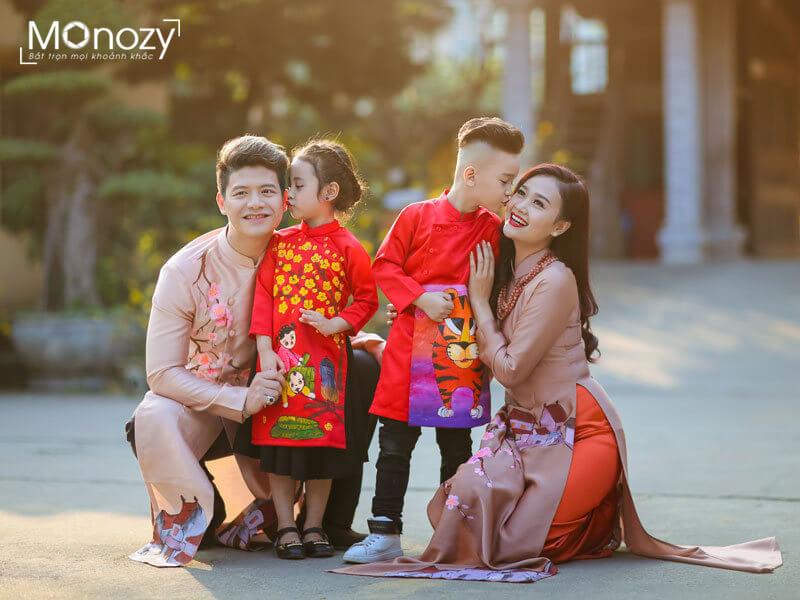Tất tần tật kinh nghiệm chụp ảnh tết cho gia đình đẹpTất tần tật kinh nghiệm chụp ảnh tết cho gia đình đẹp