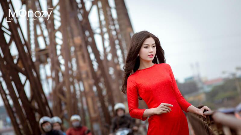 Cuối năm, bạn đã biết chụp ảnh tết ở đâu đẹp tại Hà Nội chưa?