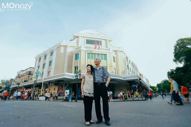 Bí quyết lựa chọn studio chụp ảnh tết ở Hà Nội chất lượng nhất