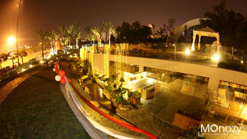 Tiệc tất niên tổ chức ở đâu lý tưởng nhất tại Hà Nội