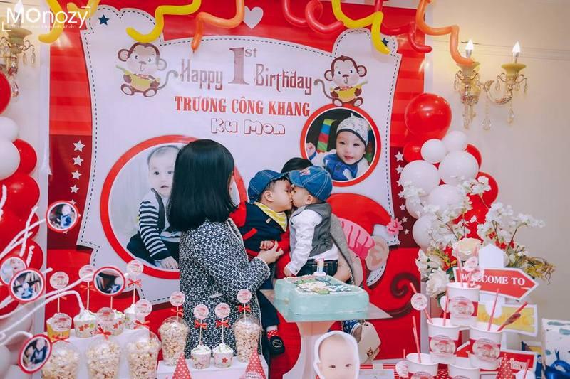 10 điều cần biết về cách chụp ảnh sinh nhật cho bé ấn tượng
