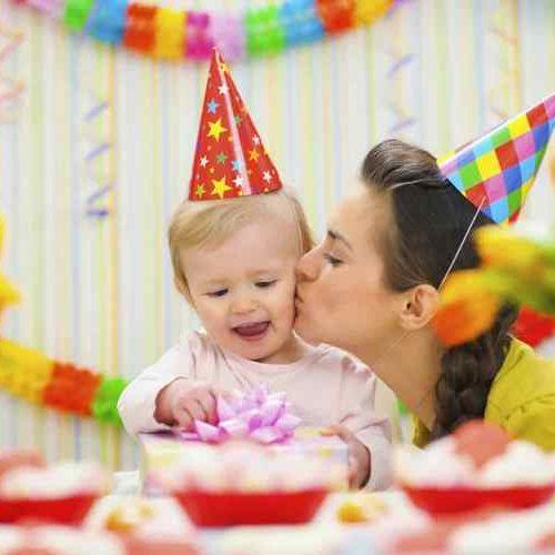 Studio chụp ảnh tiệc sinh nhật cho bé tại Hà Nội uy tín