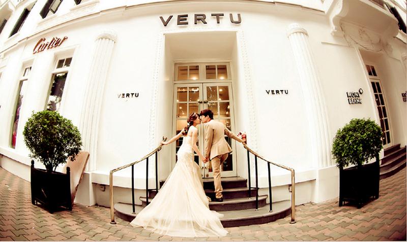 Tất tần tật kinh nghiệm chụp ảnh cưới tại khách sạn Metropole
