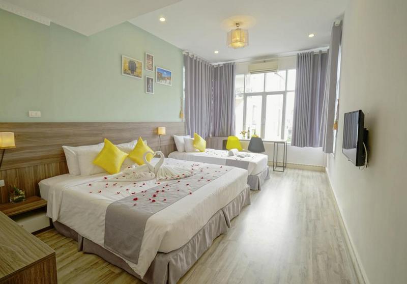 Chụp ảnh kiến trúc khách sạn - resort - homestay ở Hà Nội Chụp ảnh kiến trúc khách sạn - resort - homestay ở Hà Nội